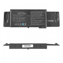 Qoltec Bateria do notebooka - ACER TravelMate 370, 4400mAh,11,1V