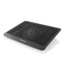 ModeCom Podkładka chłodząca pod laptopa SILENT FAN CF13