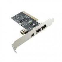 4World Karta Card PCI FireWire