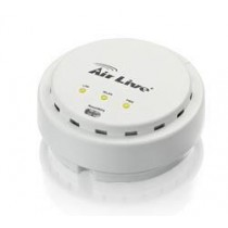 Ovislink Access Point/Router sufitowy 2,4Ghz b/g/n High Power max 27dBm 300Mbps