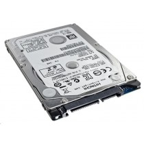 Hitachi Dysk HDD HGST- WD COMPANY Travelstar Z7K500 500GB 32MB