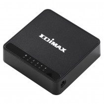 Edimax ES-3305P 5x 10/100Mbps Switch, Desktop
