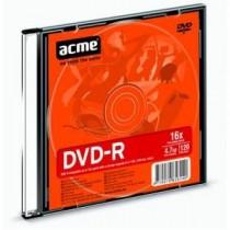 Acme DVD-R Acme 4.7GB 16X slim box