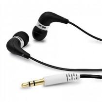 Acme Słuchawki douszne HE14 czarne