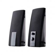Tracer Głośniki 2+0 Cana Black USB