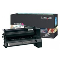 Lexmark Toner/Magenta 6000sh f Optra C770 C772