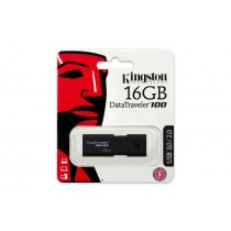 Kingston pamięć USB 16GB DataTraveler 100 G3 USB3.0