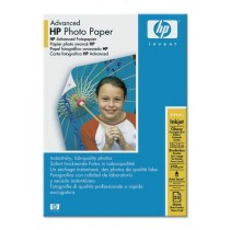 HP Advanced Glossy Photo (250g, 10x15cm borderless, 25ark.)