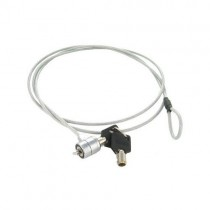 4World Akcesorium Key lock cord for notebook