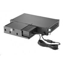 HP Aruba 2530 8-port Switch Pwr Adptr Shelf