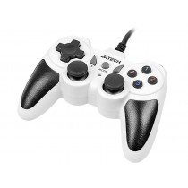 A4 Tech Gamepad X7-T4 Snow USB/PS2/PS3