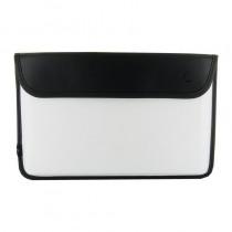 4World Etui HC Pocket do ultrabooka/tableta 11.6'', 335x225x25mm, białe
