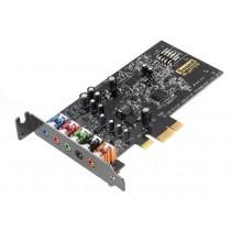 Creative SB Audigy FX PCIE karta muzyczna wew