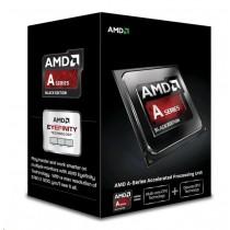 AMD APU A4-6300, Dual Core, 3.70GHz, 1MB, FM2, 32nm, 65W, VGA, BOX