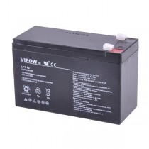VIPOW Akumulator żelowy 12V 7.0Ah
