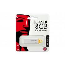 Kingston Data Traveler I G4 8GB USB 3.0