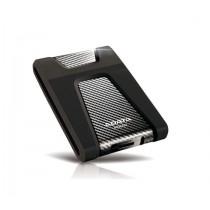 A-Data Dysk zewnętrzny HD650 1TB 2.5'' USB 3.0 Czarny Wstrząsoodporny