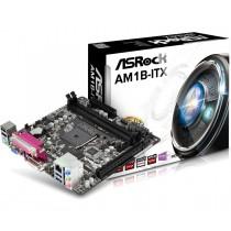 ASRock Płyta główna AM1B-ITX Socket AM1 MiniITX