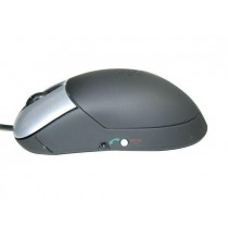 Gembird SKY-M1 mysz optyczna USB, 800 DPI, czarna + LCD (SKYPE)