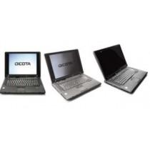 Dicota Filtr prywatności 2-drożny, do laptopa 12,5 cala (16:9)