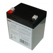 Lestar Akumulator wymienny LAWa 12V 5Ah AGM VRLA
