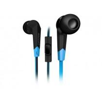 ROCCAT Słuchawki z mikrofonem Syva Gaming czarno-niebieskie