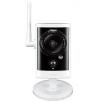 D-Link HD Wireless N Day/Night Outdoor Cloud Camera with 16GB micro SD card
