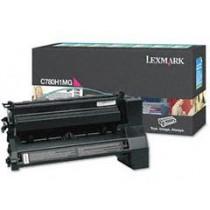 Lexmark Toner magenta | zwrotny | 10000 str. | C780/C782