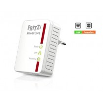 FRITZ Adapter! Powerline 510E 1xRJ45 500Mbps (2szt)