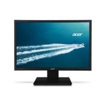 Acer Monitor 19.5 V206HQLBb 50cm 16:9 LED 1366x768(FWXGA) 5ms 100M:1