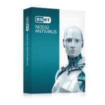 Eset Nod32 Antivirus 3.0 upgrade (1 stanowisko, 12 miesięcy)