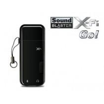 Creative SB X-FI Go! Pro karta muzyczna zewnętrzna