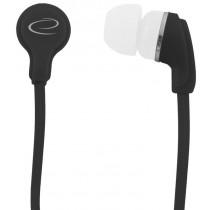 Esperanza Słuchawki Douszne Audio Stereo NEON EH147K Czarne