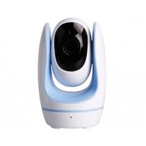 Foscam Kamera IP - elektroniczna niania Foscam FOSBABY-BLUE WiFi HD