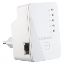 Edimax EW-7438RPn Mini N300 Universal WiFi Extender/Repeater MINI
