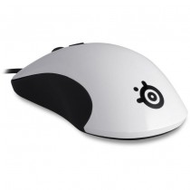 SteelSeries Mysz Kinzu V3 Biały 62311
