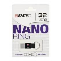 Emtec Pendrive (Pamięć USB) 32 GB USB 3.0 Czarny