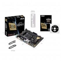 Asus A68HM-K A68HM-K, AMD A68H, DualDDR3-2133, SATA3, D-Sub, DVI, mATX
