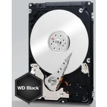 Western Digital Dysk twardy WD Black, 2.5'', 320GB, SATA/600, 7200RPM, 32MB cache