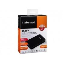 Intenso Dysk Zewnętrzny 1TB Memory Drive Czarny 2,5'' USB 3.0 z etui