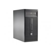 HP Komputer 280 G1 MT (G1840/4GB/500GB/DVD-RW/DOS)