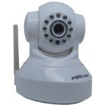 Foscam bezprzewodowa kamera IP FI9816P(white) Pan/Tilt WLAN 2.8mm H.264 720p P2P