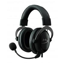 Kingston słuchawki dla graczy Cloud II - Stalowoszary