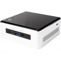 Intel NUC BLKNUC5I5MYHE Mini i5-5300U HD 5500 DOS 2Y