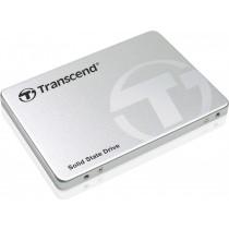 Transcend SSD SSD370S 32GB SATA3 2,5'' 7mm Read:Write (230/40MB/s) Aluminum case