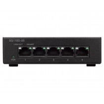 Cisco Systems Cisco SG110D-05 5-Port Gigabit Desktop Switch