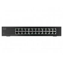 Cisco Systems Cisco SF110-24 24-Port 10/100 Switch