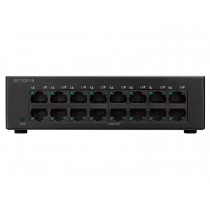 Cisco Systems Cisco SF110D-16 16-Port 10/100 Desktop Switch