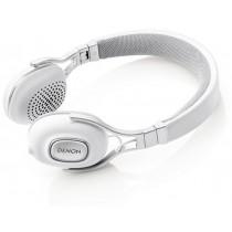 DENON Słuchawki Denon AH-MM200 białe