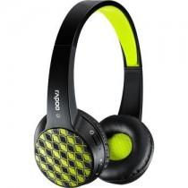 Rapoo Słuchawki z mikrofonem Rapoo Multi-Style S100 bezprzewodowe czarne
